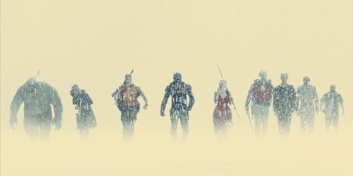 Critique The Suicide Squad : la pépite transgressive de James Gunn