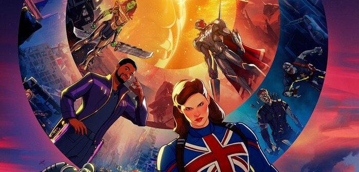 What if...? : Le multivers Marvel se dévoile en bande annonce.