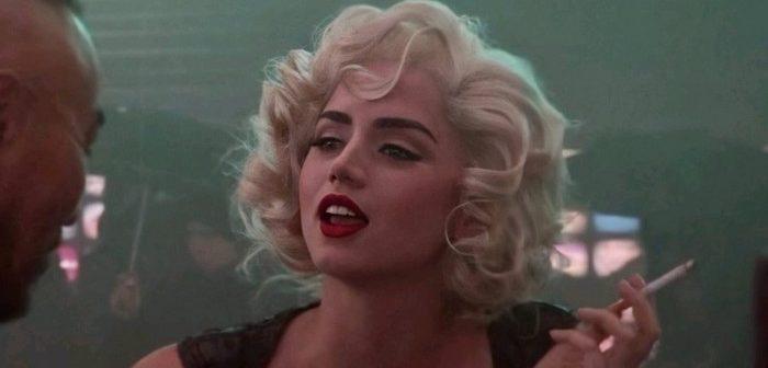 Blonde : Netflix décale le biopic sur Marilyn Monroe à 2022