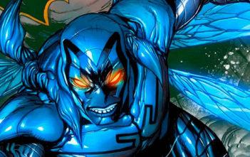 Blue Beetle sera incarné par un élève de Cobra Kai
