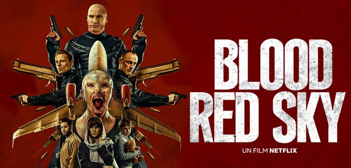 Critique Blood Red Sky : y a-t-il un vampire dans l'avion ?