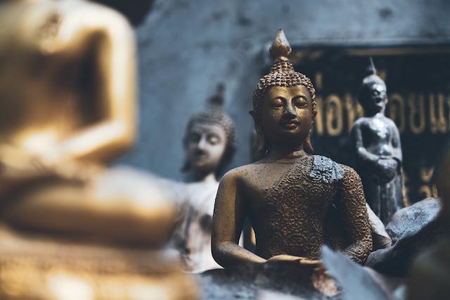 Critique Les 12 lois du karma1