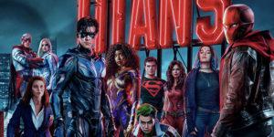 Critique Titans saison 3 épisodes 1, 2 & 3 : Red Hood dans la famille