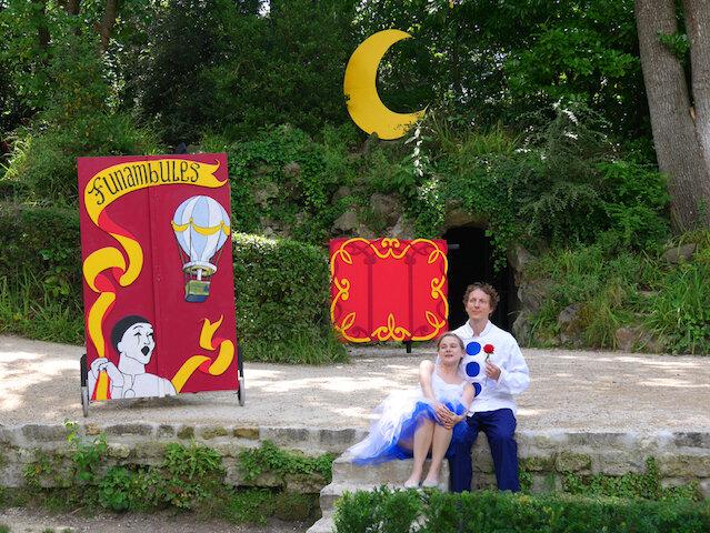 Critique spectacle - Les enfants du Paradis1