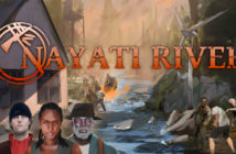 Nayati River, enfin disponible sur Steam
