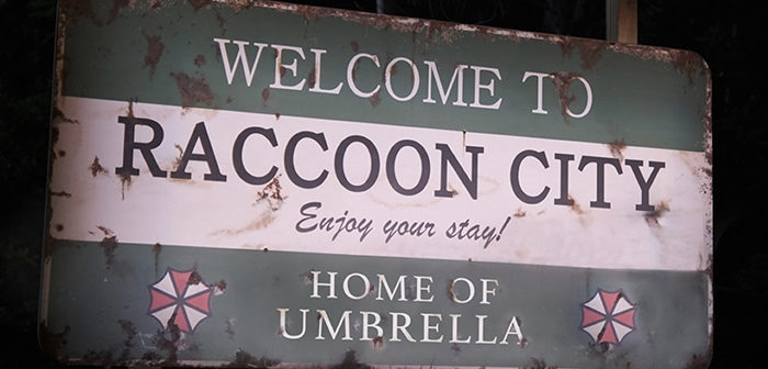 Resident Evil : Welcome to Raccon City montre ses premières images3