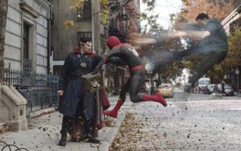 Spider-Man No Way Home dévoile son trailer monstrueux