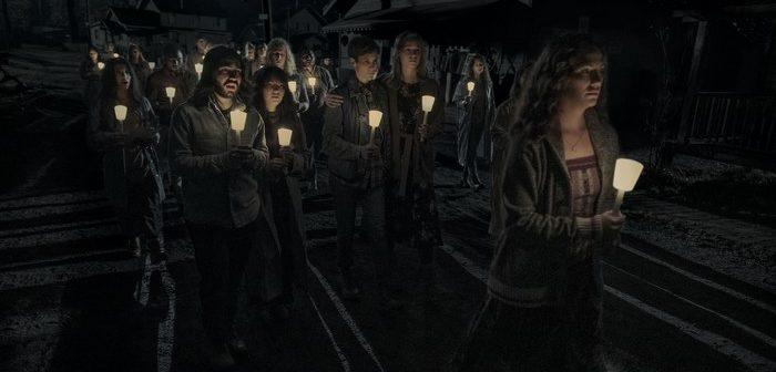 Midnight Mass : la nouvelle série Netflix par le créateur de The Haunting of Hill House se dévoile