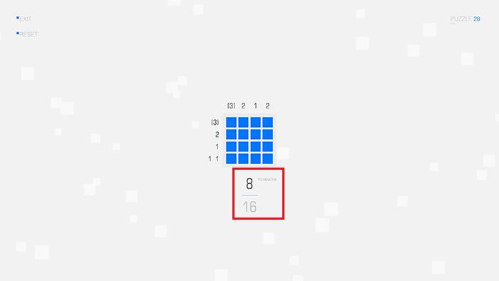 SquareCells, l'avenir du Picross