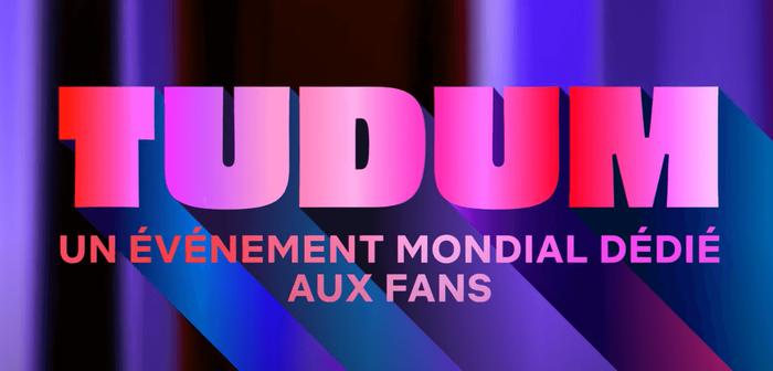 Tudum : Le premier événement de Netflix !