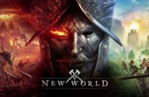 Amazon New World : plus de 700 000 joueurs le premier jour !