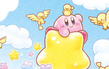 Critique Kirby