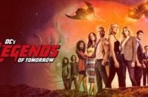 Critique Legends of Tomorrow saison 6 : le fun s'épuise