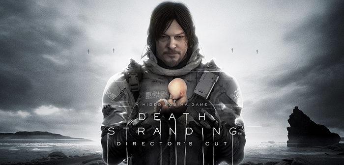 Death Stranding : la Director's Cut est arrivée
