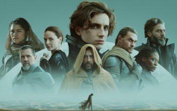Critique Dune : odyssée spatiale originelle