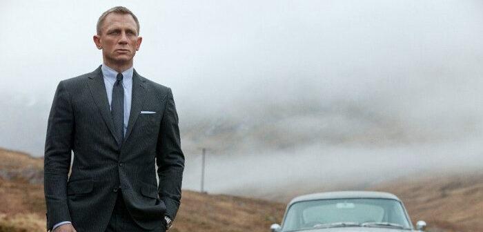 James Bond débarque sur Salto !