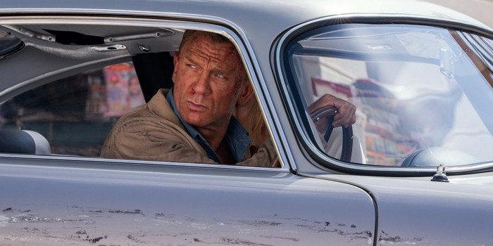 Critique Mourir peut attendre : le baroud d'honneur de 007