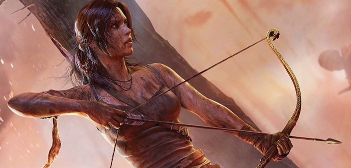 Tomb Raider : la série animée a trouvé sa Lara Croft