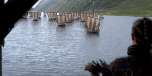 Vikings Valhalla dévoile sa bande-annonce