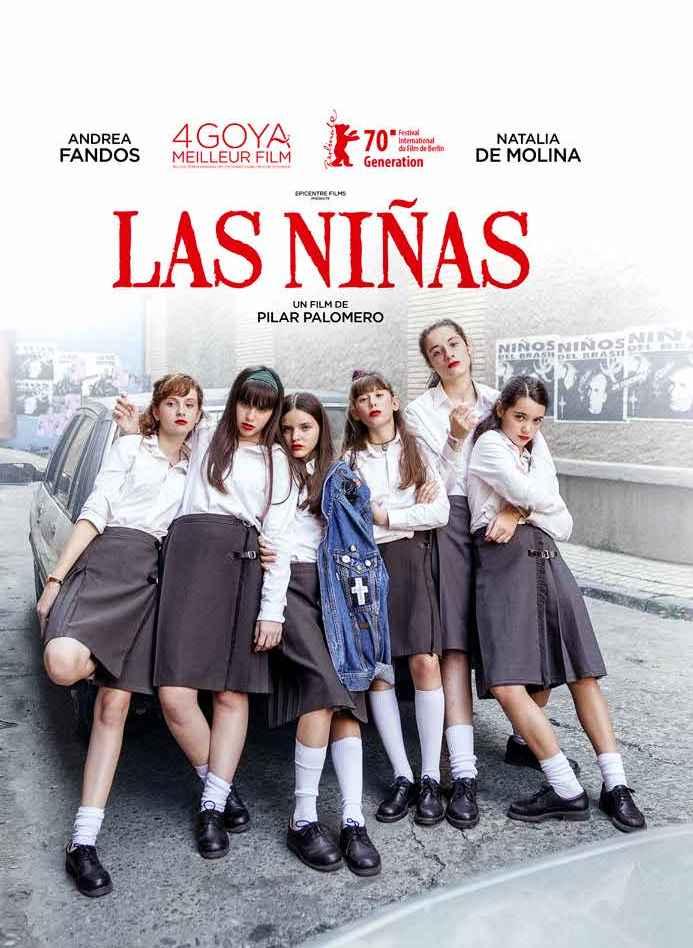Concours : Las NIÑAS 2x2 places à gagner !
