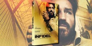 Concours : INFIDEL - 3 DVD à gagner !