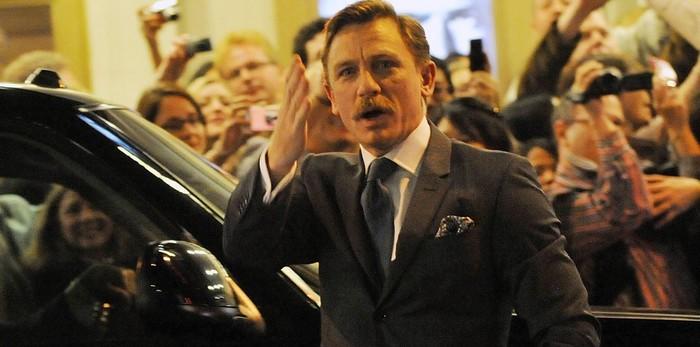 Being James Bond : le docu qui revient sur les années Daniel Craig dans la peau de l'agent 007