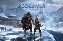 God of War Ragnarök : trailer bien bourrin pour le retour de Kratos