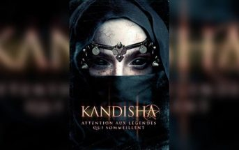Kandisha, rattrapage in-extremis d'une filmographie fragile !