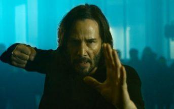 Matrix Resurrections : un trailer qui nous invite à retourner dans la Matrice