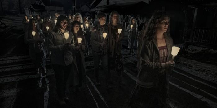 Critique Sermons de Minuit : l'Apocalypse qui confine au Divin