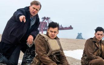 Christopher Nolan : Divorce avec la Warner pour son film sur la bombe A ?