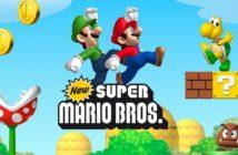 Super Mario Bros. : Des grands noms au casting !