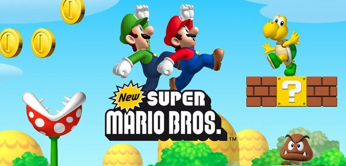 Super Mario Bros. : des grands noms au casting du film animé !