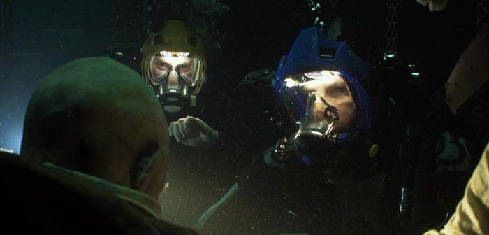 The Deep House, un avenir lumineux pour les films de genre français ?