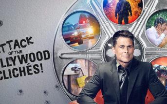 Critique Attack of the Hollywood Clichés ! compilation satirique