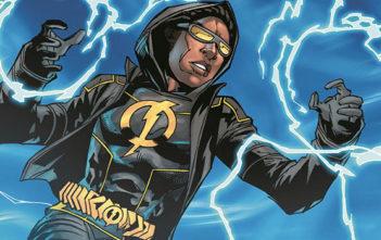 Milestone : un film animé pour le catalogue DC Comics arrive