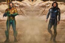 Aquaman & The Lost Kingdom : la suite se dévoile via une featurette