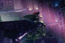 Batgirl : un concept-art et quelques infos sur le film