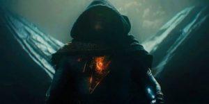 Black Adam : The Rock sort les poings dans un premier teaser