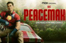 Peacemaker : John Cena revient en série dans le spin-off de The Suicide Squad